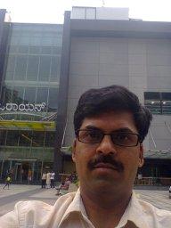 G Vijay