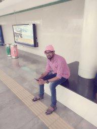 Karthick MS